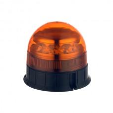 Roterande varningsljus för takmontage 12-24V ECE-R65/R10
